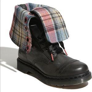 Dr. Martens Triumph 1914' Lace-Up Boot